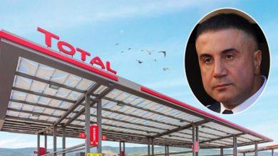 Barış Terkoğlu: Sedat Peker'in TOTAL'in satışına ilişkin iddialarını kaynaklar doğruladı