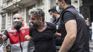 Basın Konseyi: Gazetecileri hedef gösteren polis şiddetine son verin