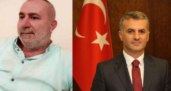 Belediye Başkanı'na silahlı saldırıda azmettiricinin babasına gözaltı