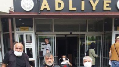 Beykoz'da büfede oturan engellilere saldırıp dövdüler