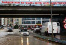 Bolu'yu su bastı, CHP'li başkan isyan etti: Bu kadar parayı nereye gömdünüz?