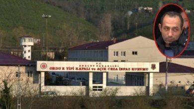 Ceren Özdemir'in katili Özgür Arduç'un kaçtığı cezaevinde 100'den fazla firar olduğu ortaya çıktı