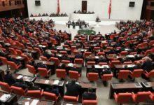 Ceza İnfaz Yasası,Meclis Genel Kurulu'nda kabul edildi