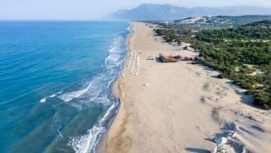 CHP Antalya İl Başkanı Cengiz: Patara Plajı'na çöktüler