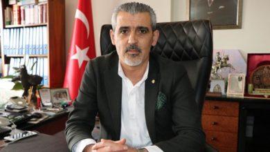 CHP'li Hacıbektaş Belediye Başkanı Arif Yoldaş Altıok'a saldırı