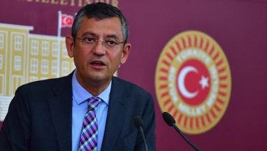 CHP'li Özgür Özel: Soylu hakkında soruşturma komisyon kurulmalı, üç maymunu oynayarak iktidarınızı sürdüremezsiniz