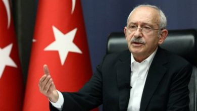 CHP lideri Kılıçdaroğlu: Seçimde bu ruhsuza birlikte 'bye bye' diyeceğiz