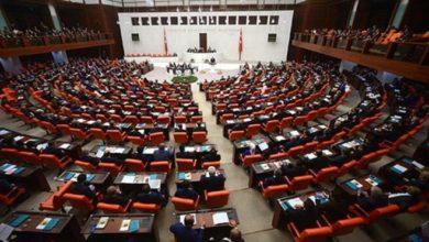 CHP'nin 'mafya-devlet ilişkisi araştırılsın' önerge Meclis'te reddedildi