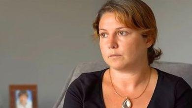 Çorlu tren katliamında oğlunu kaybeden Mısra Öz'e yine soruşturma