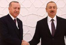 Cumhurbaşkanı Erdoğan, NATO Zirvesi'nin ardından Azerbaycan'a gidecek