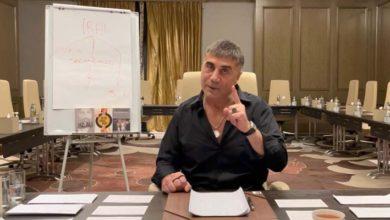 Cüneyt Özdemir: 10 bin dolar alan siyasetciyi 'Üst düzey bir siyasetçi bana bu ismi söyledi, sürpriz yok'