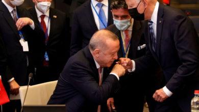 Danışmandan Financial Times'a fotoğraf tepkisi: 'Sonuna kadar arkandayız dünya lideri'