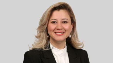 DEVA Partisi Kayseri Kurucu il başkanı istifa etti