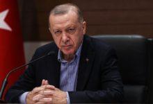 """Erdoğan'dan Biden'la görüşme açıklaması:''Temenni ederim ki 24 Nisan'ı unutturacak adımları atmış oluruz. """""""