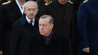 Erdoğan, Kılıçdaroğlu'na 500 bin liralık tazminat davası açtı