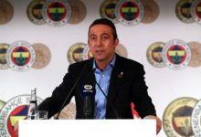 Fenerbahçe Başkanı Ali Koç: TL'nin son 4 yıldaki performansı belimizi büktü