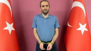 Fetullah Gülen'in yeğeni 'Osman' kod adlı Selahaddin Gülen itirafçı oldu