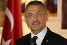 Fuat Oktay'a göre müsilaj 'ın suçlusu: 'CHP zihniyeti'