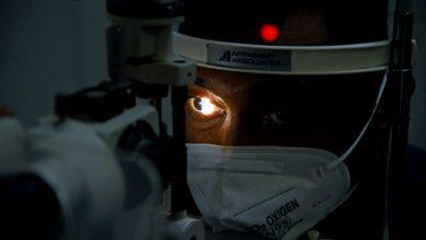 Hibdistan'da ortaya çıkan 'Kara mantar' hastalığı Meksika'ya sıçradı