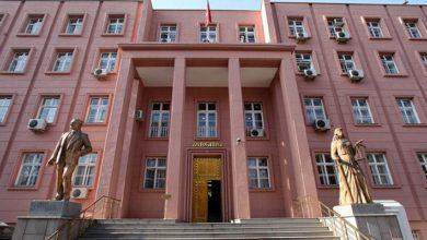 HSK'nin 2 eski üyesinin Yargıtay üyeliğine seçilmesi,Resmi Gazete'de yayımlandı