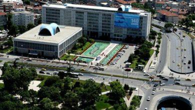 İBB sözcüsü Ongun:'İBB'nin 67 milyon 307 bin TL kamu zararına uğratıldığı tespit edildi'