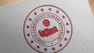 İçişleri Bakanlığı 81 ile 'Baro Genel Kurulları' genelgesi gönderdi
