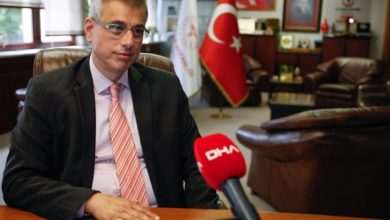 İl Sağlık Müdürü Kemal Memişoğlu: İstanbul'da aşılama Temmuz başında bitecek