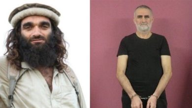 IŞİD'in 'Türkiye vilayeti sorumlusu' tutuklandı