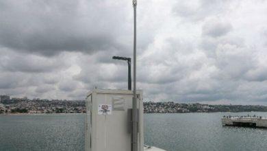 İstanbul'da Tsunami gözlem istasyonu kuruldu