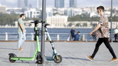İstanbul'da yeni scooter kullanım düzenlemesi
