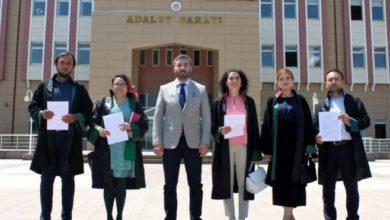 İYİ Parti'den AKP'li belediye hakkında suç duyurusu