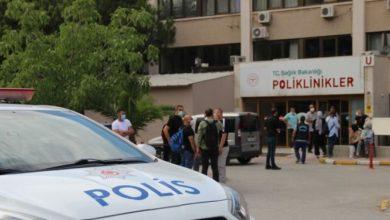 İzmir'de sağlık memurunun hastanedeki pansuman odasında şüpheli ölümü