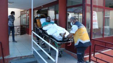 Kayseri'de doktora mesai çıkışı silahlı saldırı