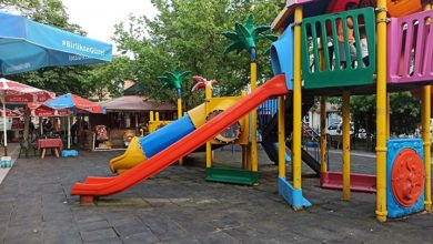 Keşan'da çocuk parkında silahlı saldırı