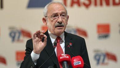 Kılıçdaroğlu'ndan Erdoğan'a: O kadar gönlün fakir ki; sahip olduğun tek şey sarayların, paraların