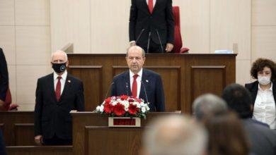 KKTC Cumhurbaşkanı Tatar'dan, Kutlu Adalı cinayetine ilişkin açıklama