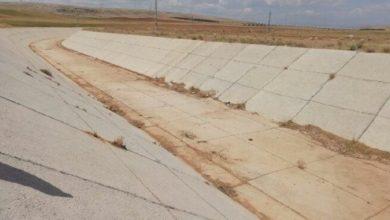 Konya Ovası Projesinde 541 milyon TL harcanan kanal projesi çürümeye terk edildi