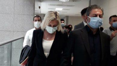 Kuryeyi evinde alıkoymak iddiasıyla yargılanan İpek Hattat: Üşümesin diye içeri aldım