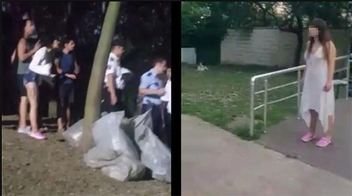 Maçka Parkı'nda kadınların kıyafetlerine karışıp taciz eden güvenlik görevlisi beraat etti