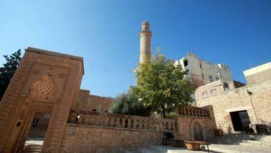 Mardin'de ödenek nedeniyle camilerin elektriği kesildi