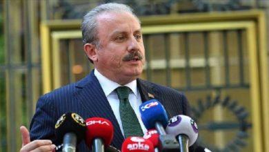 Meclis Başkanı Şentop'tan '10 bin dolar alan siyasetçi' açıklaması