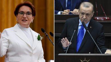 """Meral Akşener'den, """"Millet açsa doyuruverin"""" diyen Erdoğan'a yanıt: Kalk sandalye'den"""