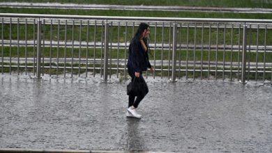 Meteorolojiden 5 bölgeye sağanak yağış uyarısı