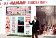 MHP'li belediye 12 bin TL'lik kese ve masaj ücreti ödemiş