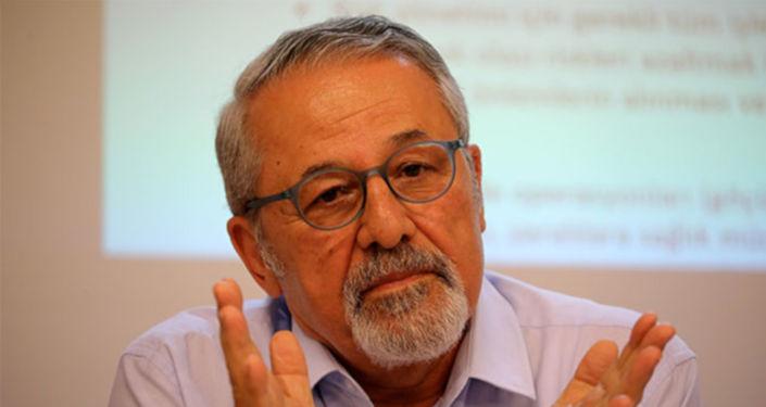 Prof. Dr.Naci Görür'ün Kanal İstanbul tepkisi: Bu kadar riski bir proje yerine, neden İstanbul'u depreme hazırlamıyorsunuz?