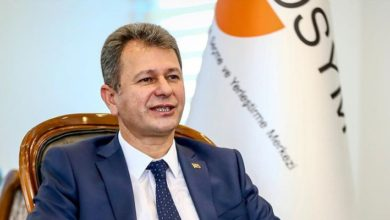 ÖSYM Başkanı Prof.Aygün: YKS başarılı bir şekilde tamamlandı