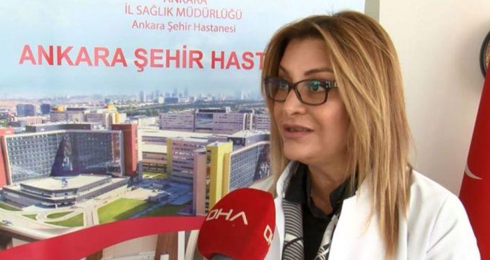 Prof. Dr. Özlem Moralıoğlu Tekin: Mutasyonlu virüs hamilelerde ölümü artırdı