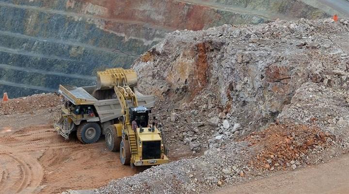 Resmi Gazete'de yayımlandı: 641 maden sahası aramalara açılacak