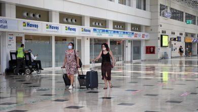 Rusya'nın Türkiye'ye uyguladığı uçuş yasağı kalktı