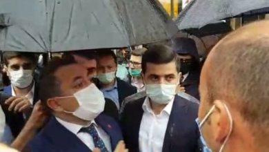 Saadet Partisi'nin 'Geçim İttifakı' açıklamasına polis engeli